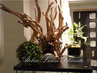 Atelier Lukas Fleuriste - Photo 4