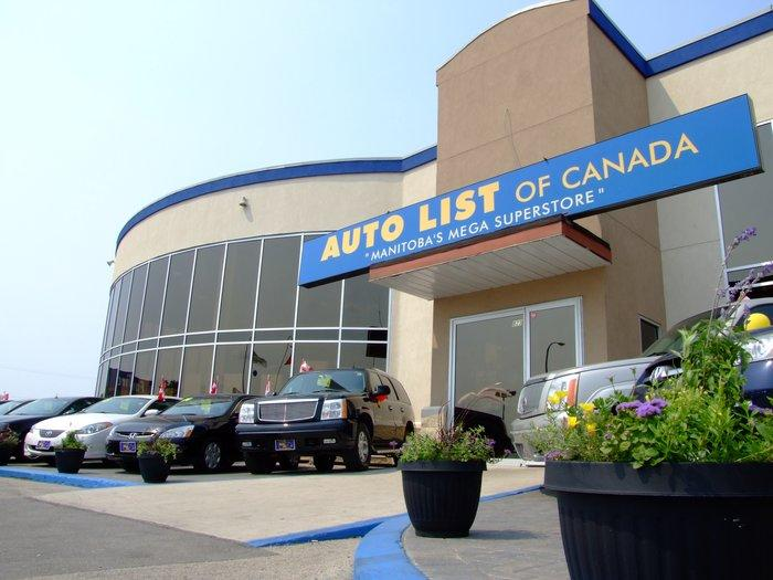Auto List Of Canada Inc - Photo 1