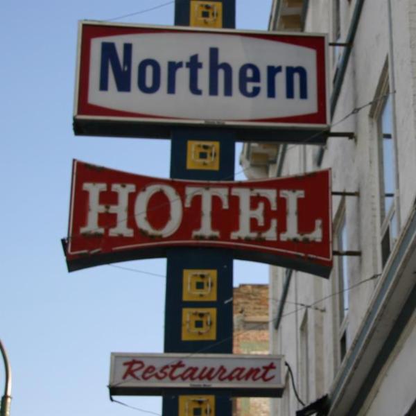Northern Hotel - Photo 1