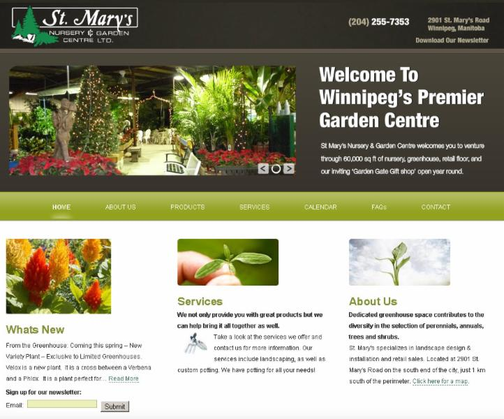St Mary's Nursery & Garden Centre Ltd - Photo 8