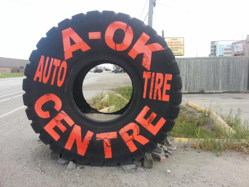 A OK Auto Centre - Photo 3