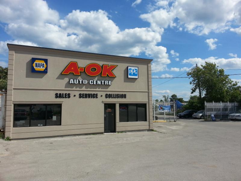 A OK Auto Centre - Photo 1