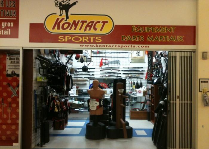 Kontact Sports - Photo 3