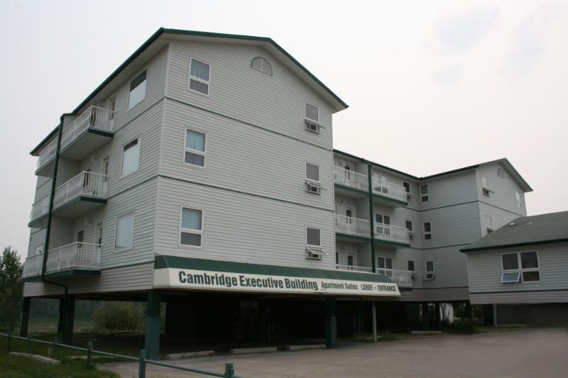 Cambridge Suites (Hotel) - Photo 1
