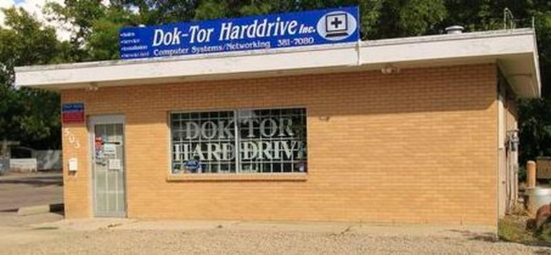 Dok-Tor Harddrive Inc - Photo 1