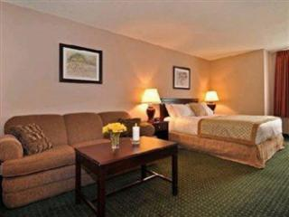Days Inn Dalhousie - Photo 10