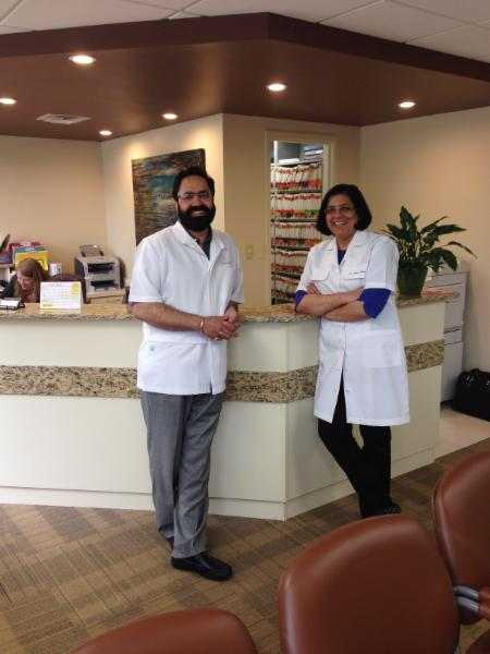 Sherwood Park Dental Care Centre - Photo 10