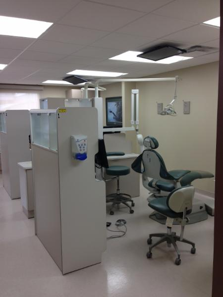 Sherwood Park Dental Care Centre - Photo 3