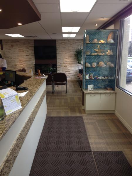 Sherwood Park Dental Care Centre - Photo 1