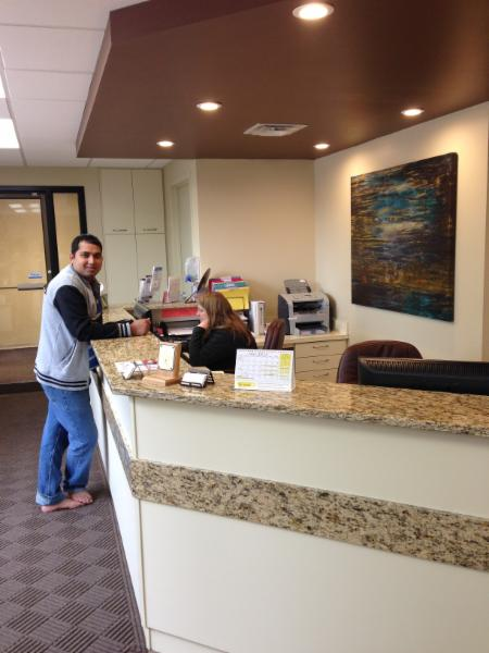 Sherwood Park Dental Care Centre - Photo 2