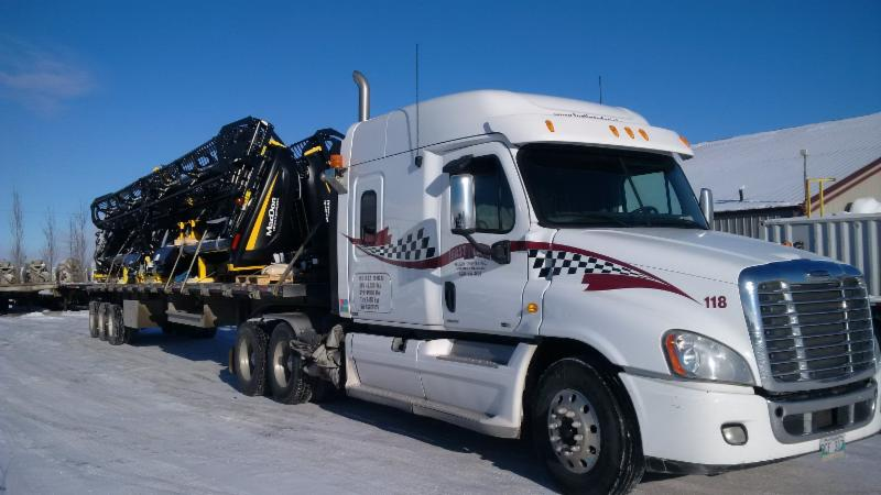 Fast Lane Freight Services Inc - Photo 10