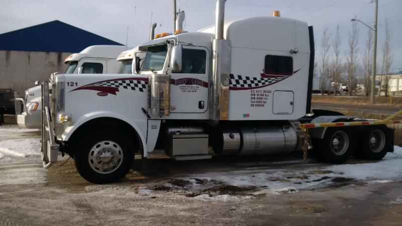 Fast Lane Freight Services Inc - Photo 7