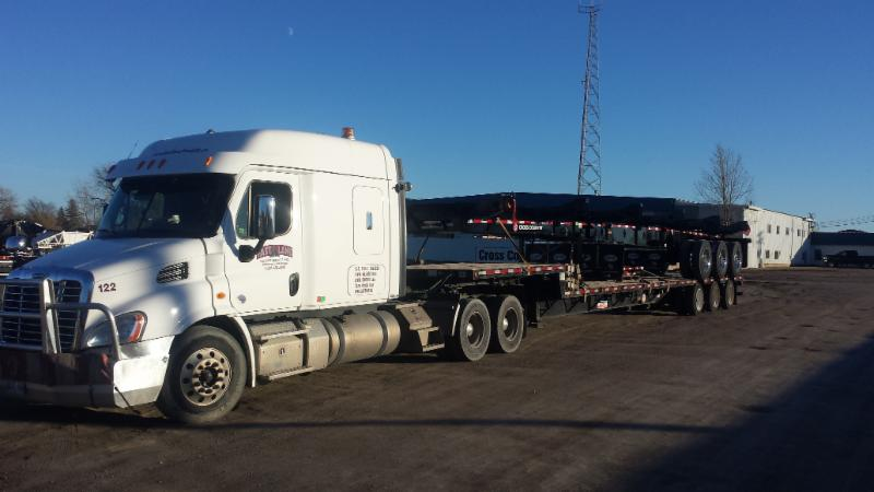 Fast Lane Freight Services Inc - Photo 2