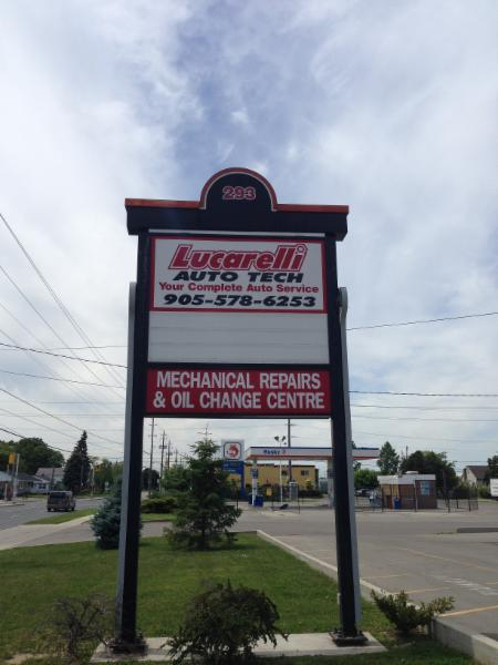 Lucarelli Auto Tech - Photo 2