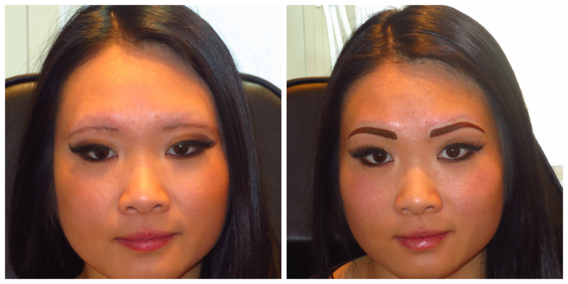 Beautiful The Permanent Make-Up Clinic - Photo 2