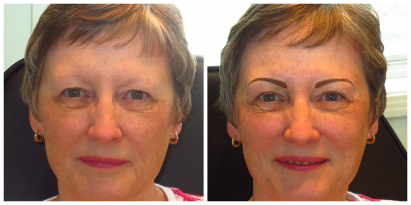 Beautiful The Permanent Make-Up Clinic - Photo 7