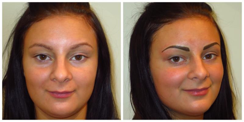 Beautiful The Permanent Make-Up Clinic - Photo 8