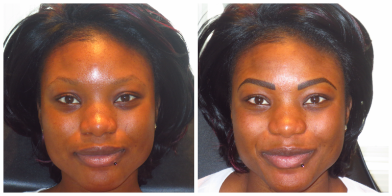 Beautiful The Permanent Make-Up Clinic - Photo 4