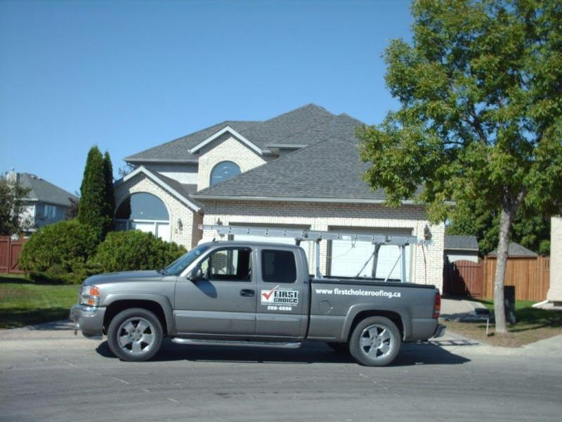 First Choice Roofing & Renovations - Photo 5
