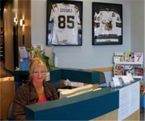 Team Chiropractic Family Wellness Centre - Photo 2