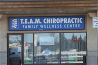 Team Chiropractic Family Wellness Centre - Photo 1