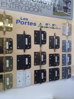 Portes Et Fenêtres Quali-Pro (Les) - Photo 1