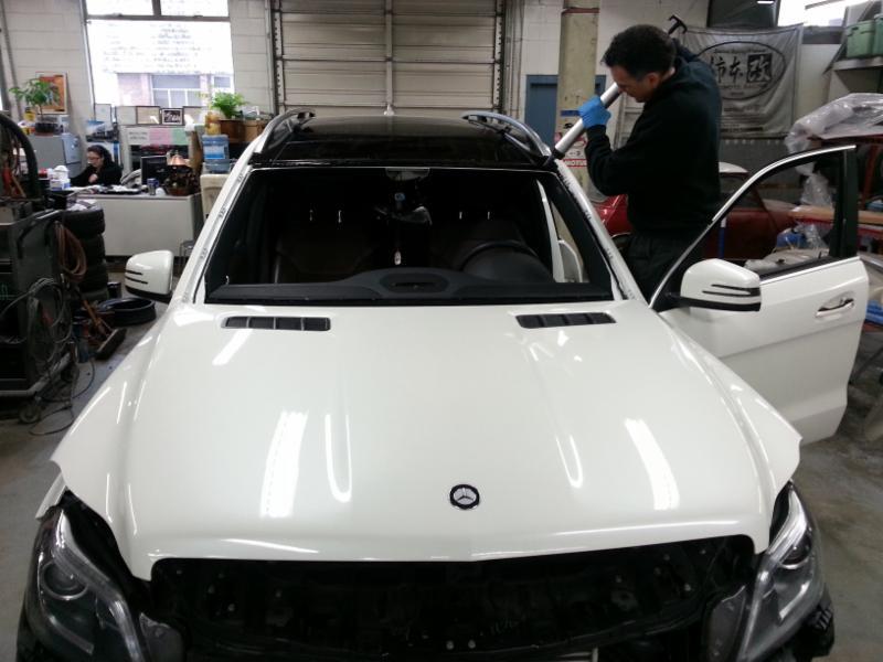 Penney Auto Body - Photo 3