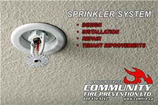 Community Fire Prevention Ltd - Photo 8