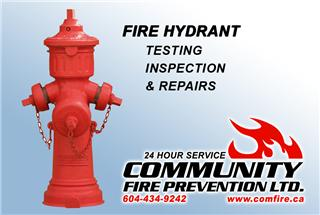 Community Fire Prevention Ltd - Photo 4