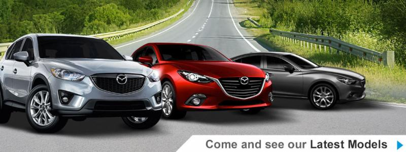 Miramichi Mazda - Photo 4