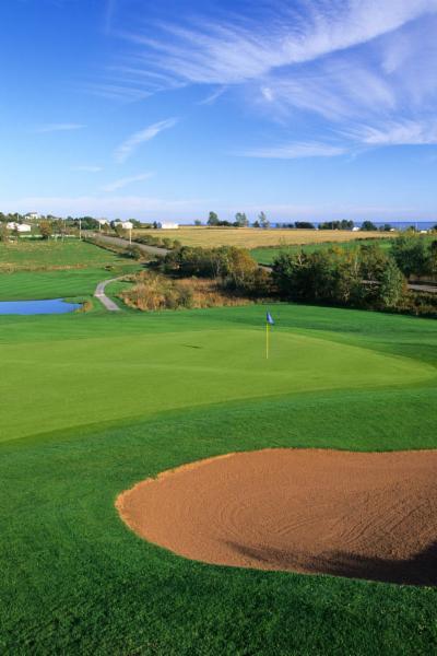 Glen Afton Golf Course - Photo 1