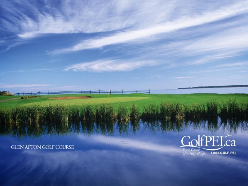 Glen Afton Golf Course - Photo 2