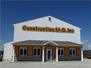 Construction MG Inc - Photo 2