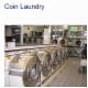 The Soap Bin Cleaners & Coin Laundry - Nettoyeurs de vêtements - 519-624-8796