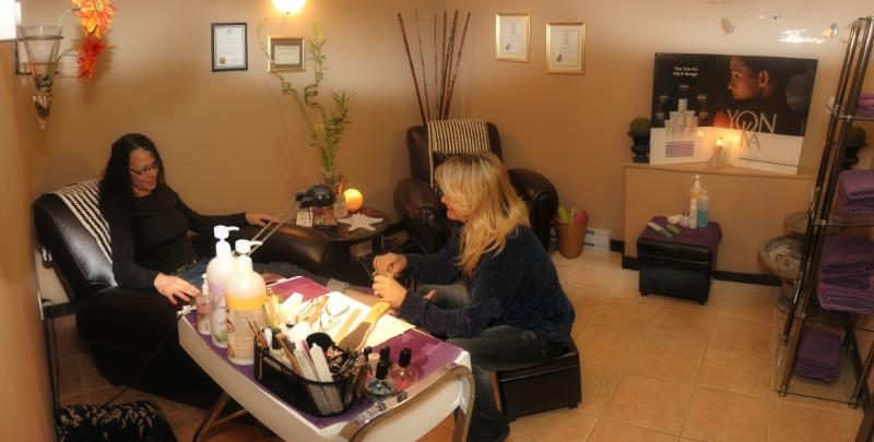 Audra's Image & Wellness Day Spa - Photo 1