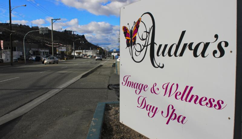 Audra's Image & Wellness Day Spa - Photo 10