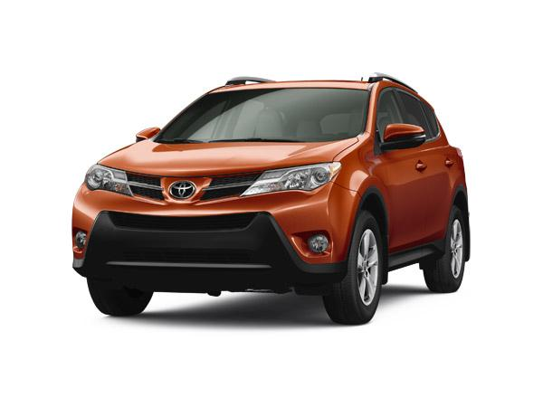 Gander Toyota - Photo 1