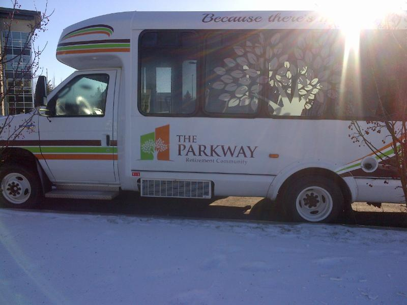 The Parkway Retirement Community - Photo 3