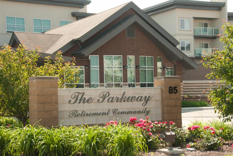 The Parkway Retirement Community - Photo 9
