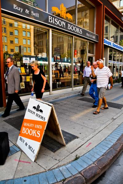 Bison Books - Photo 2