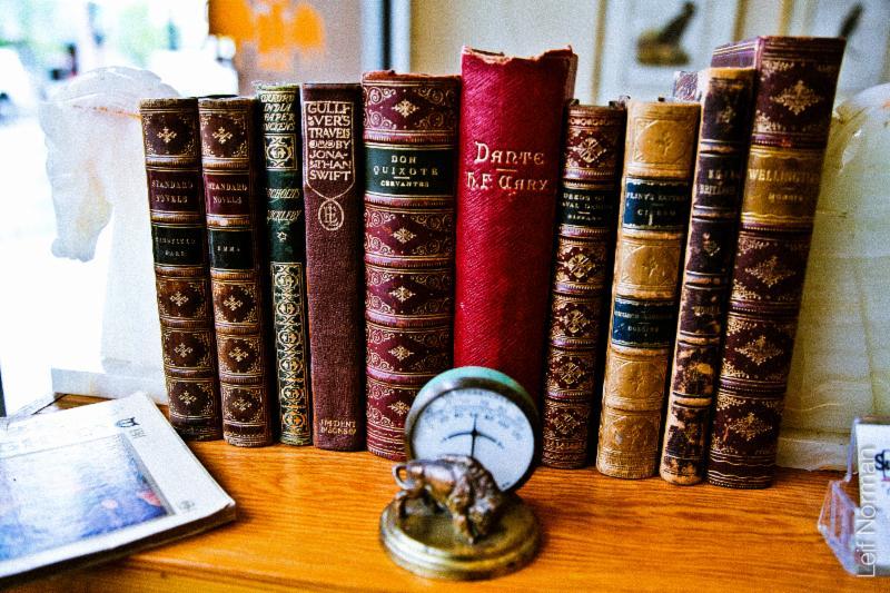 Bison Books - Photo 6