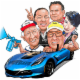 Vernaus Auto Body - Auto Body Repair & Painting Shops - 204-982-4540