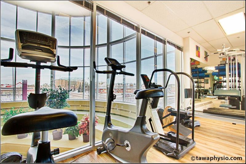 Tawa Physical Therapy & Sports Injury Clinic Ltd - Photo 1