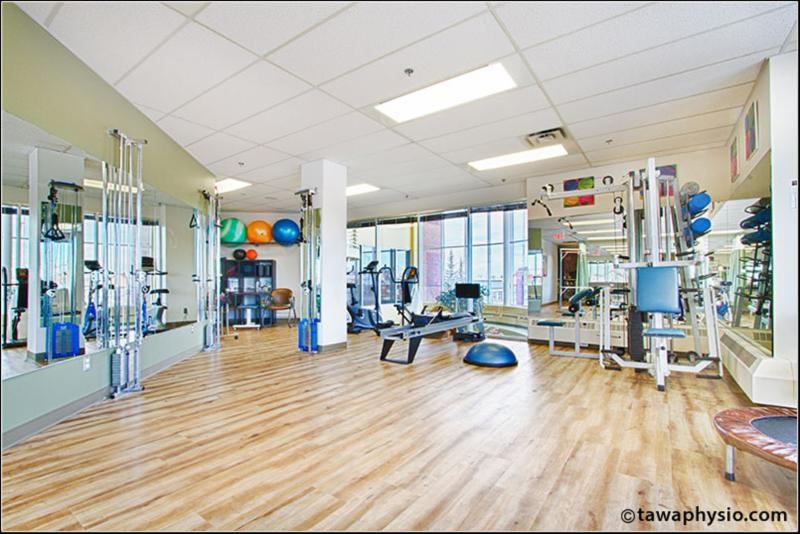 Tawa Physical Therapy & Sports Injury Clinic Ltd - Photo 2