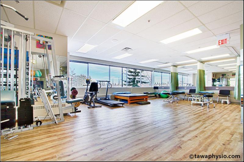 Tawa Physical Therapy & Sports Injury Clinic Ltd - Photo 3