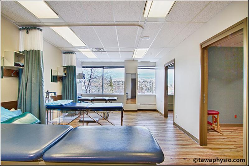 Tawa Physical Therapy & Sports Injury Clinic Ltd - Photo 5