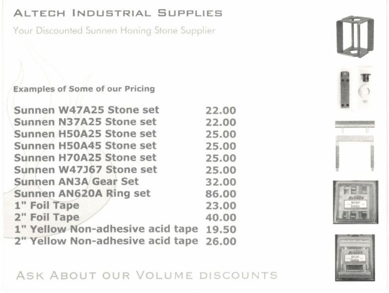 Altech Industrial Supplies - Photo 5
