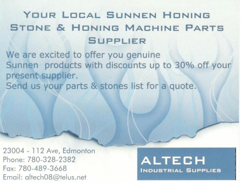 Altech Industrial Supplies - Photo 4