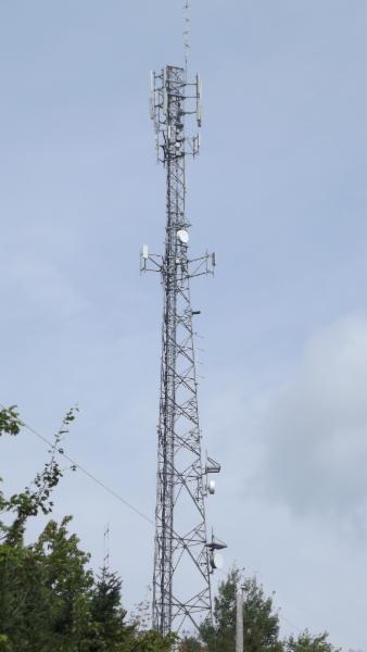 S R A D Communications Inc - Telus - Photo 9