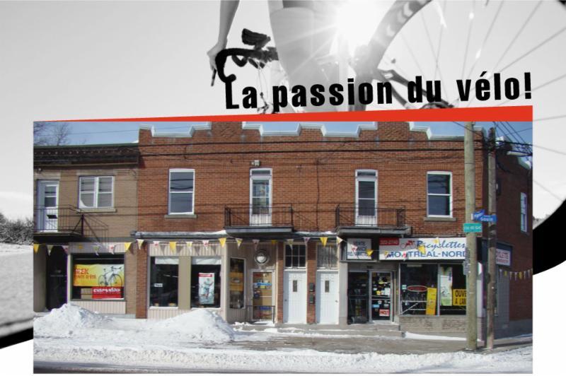 Bicyclettes Montréal Nord - Photo 1